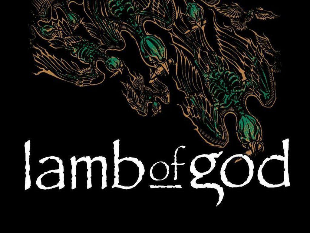 Lamb Of God Backgrounds Wallpaper Cave