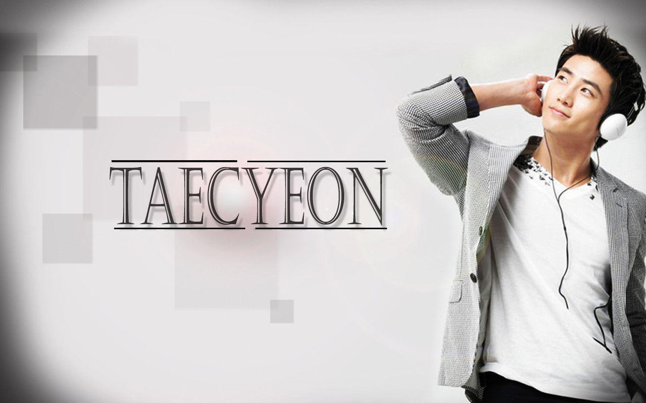 2pm Wallpaper Taecyeon taecyeon 2015 wallpapers  wallpaper cave