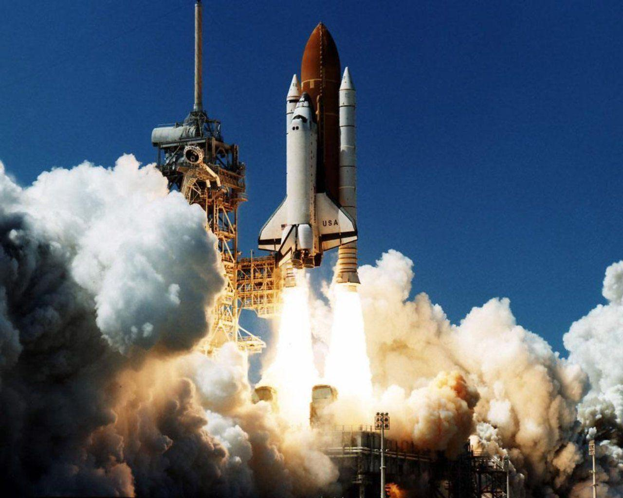 Space shuttle launch, Cape Canaveral Vacation Spots