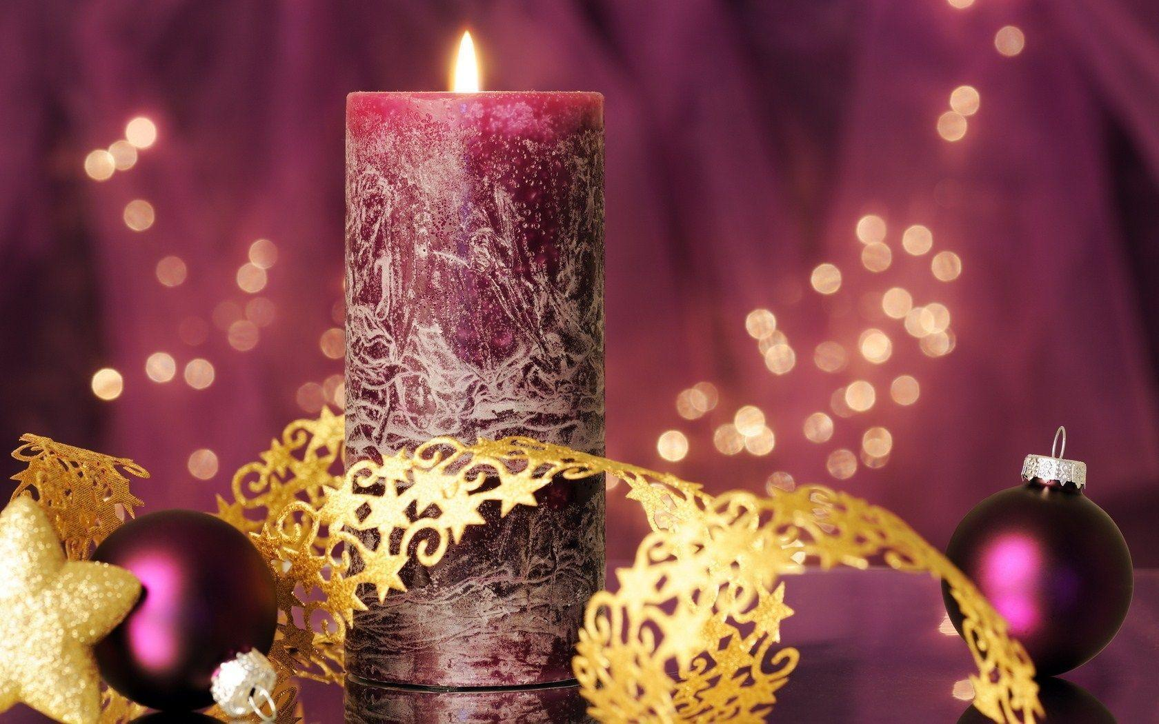 Candle HD Wallpapers Backgrounds Wallpaper