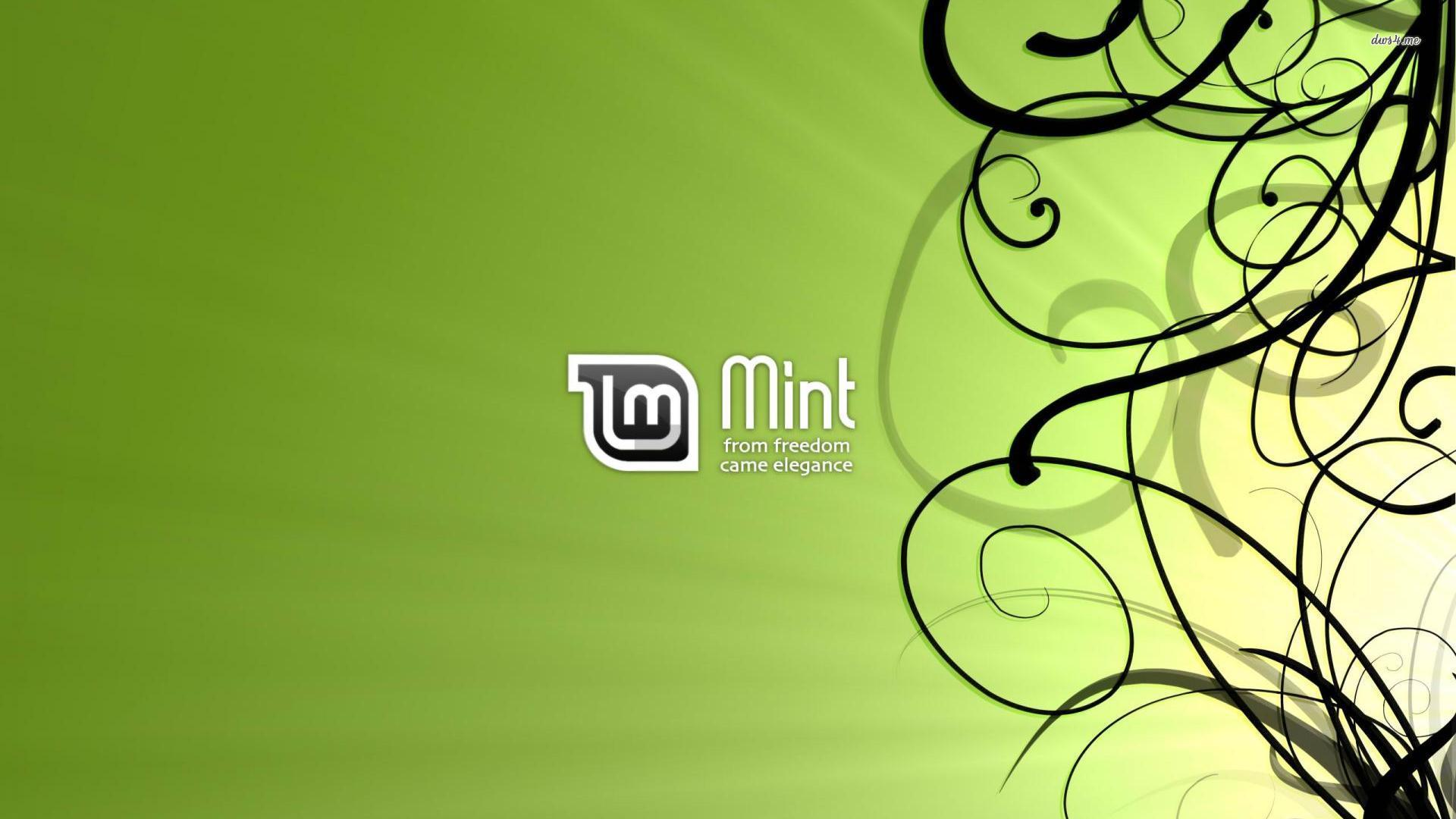 The Linux Mint desktop continues to lead the rest