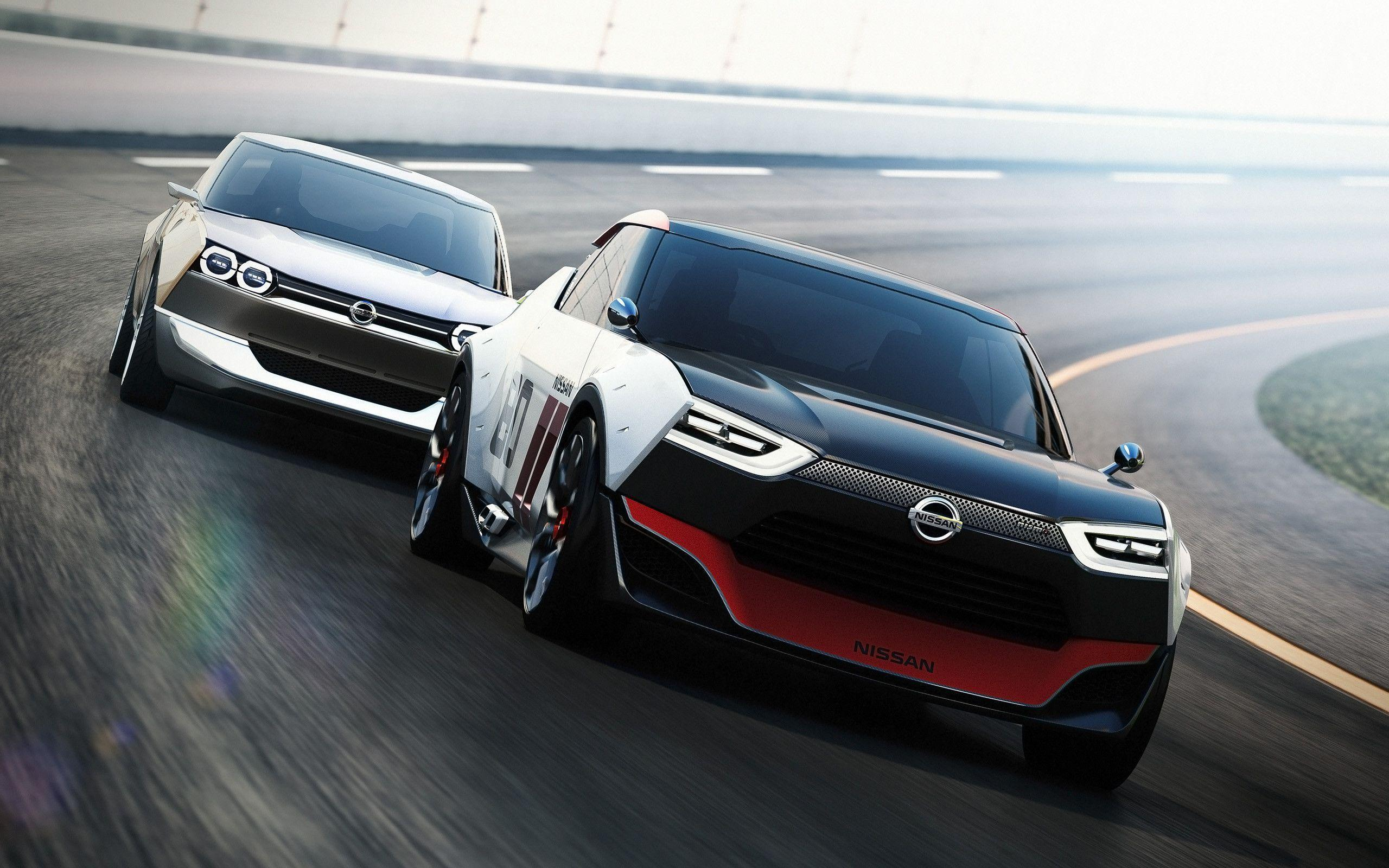 2013 Nissan IDx NISMO Wallpapers