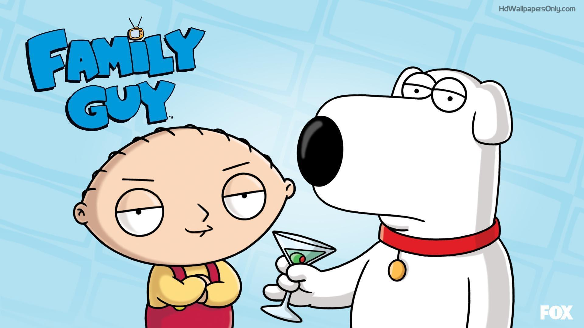 family guy wallpapers wallpaper cave