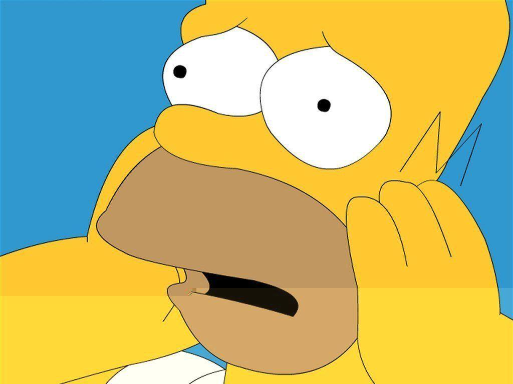 1280x720 homer simpson desktop - photo #23