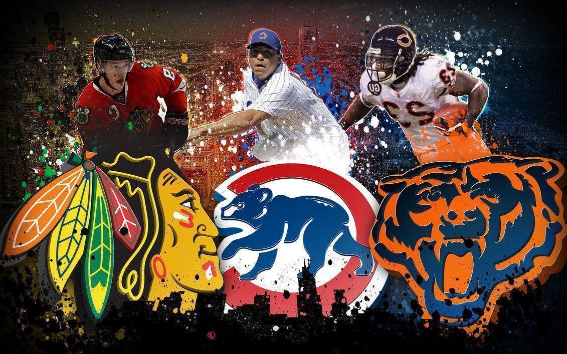 Sport Wallpaper: Download Chicago Sports Wallpaper Gallery