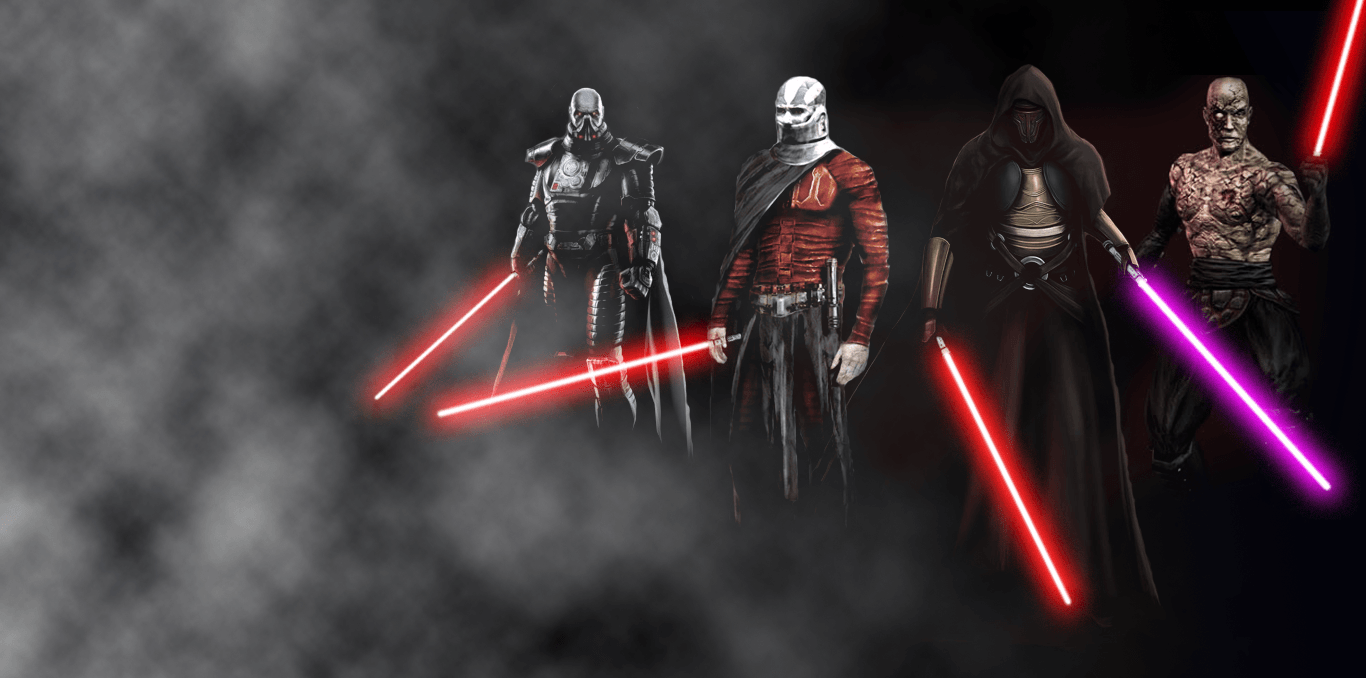 Sith Lord Wallpapers - Wallpaper Cave