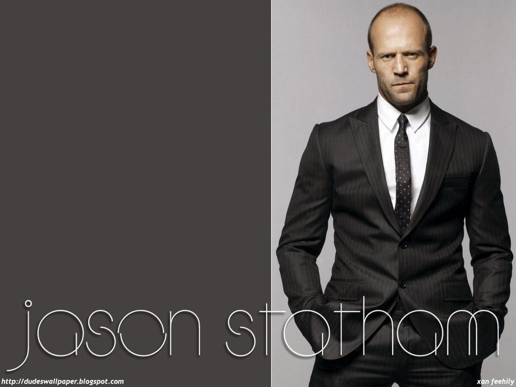 Jason Statham - zonawallpaper.com