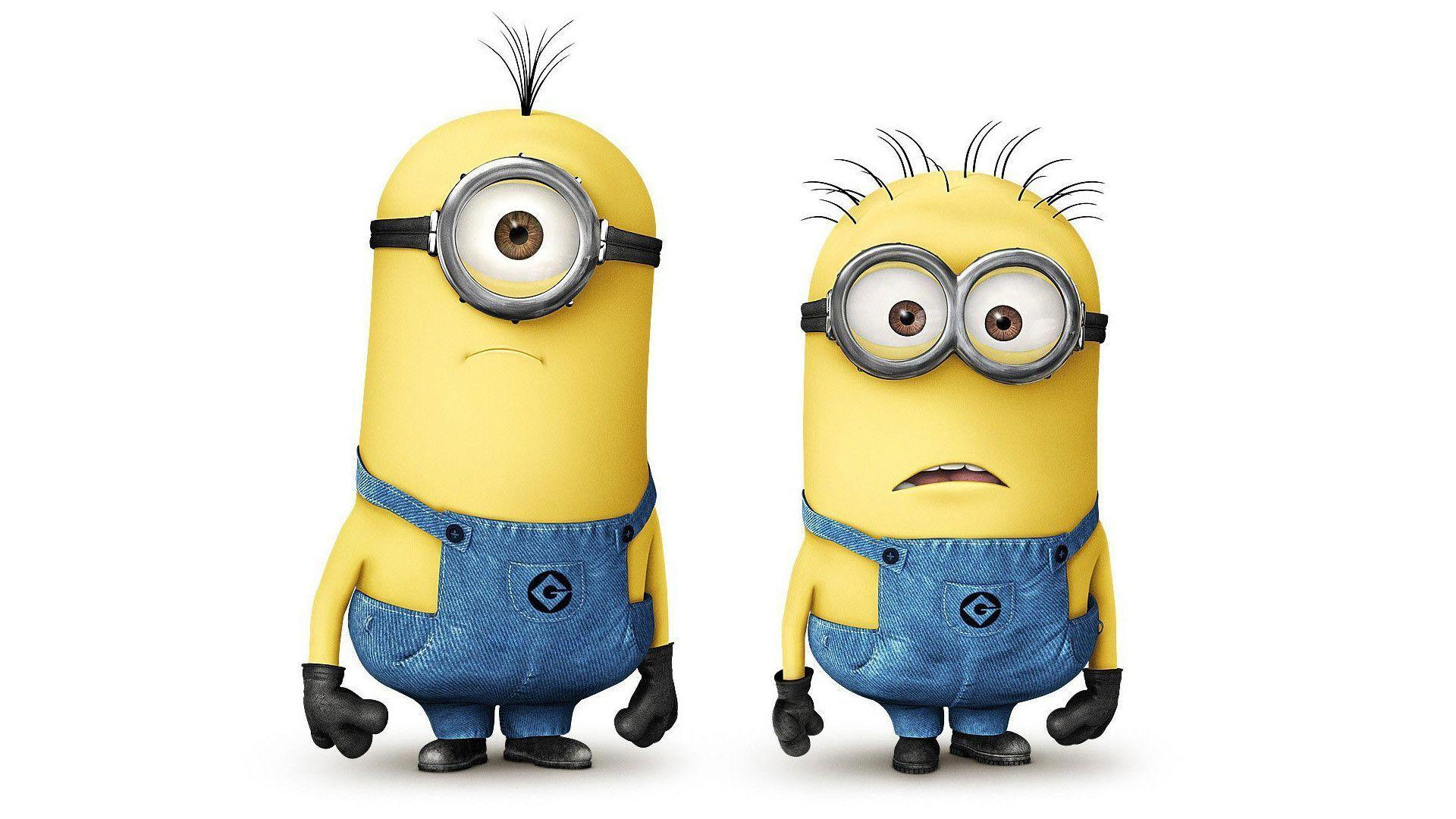 despicable me wallpapers minions wallpaper cave