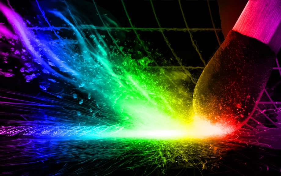 Awesome Cool Backgrounds on line light wavy neon design hd wallpaper 1920x1080