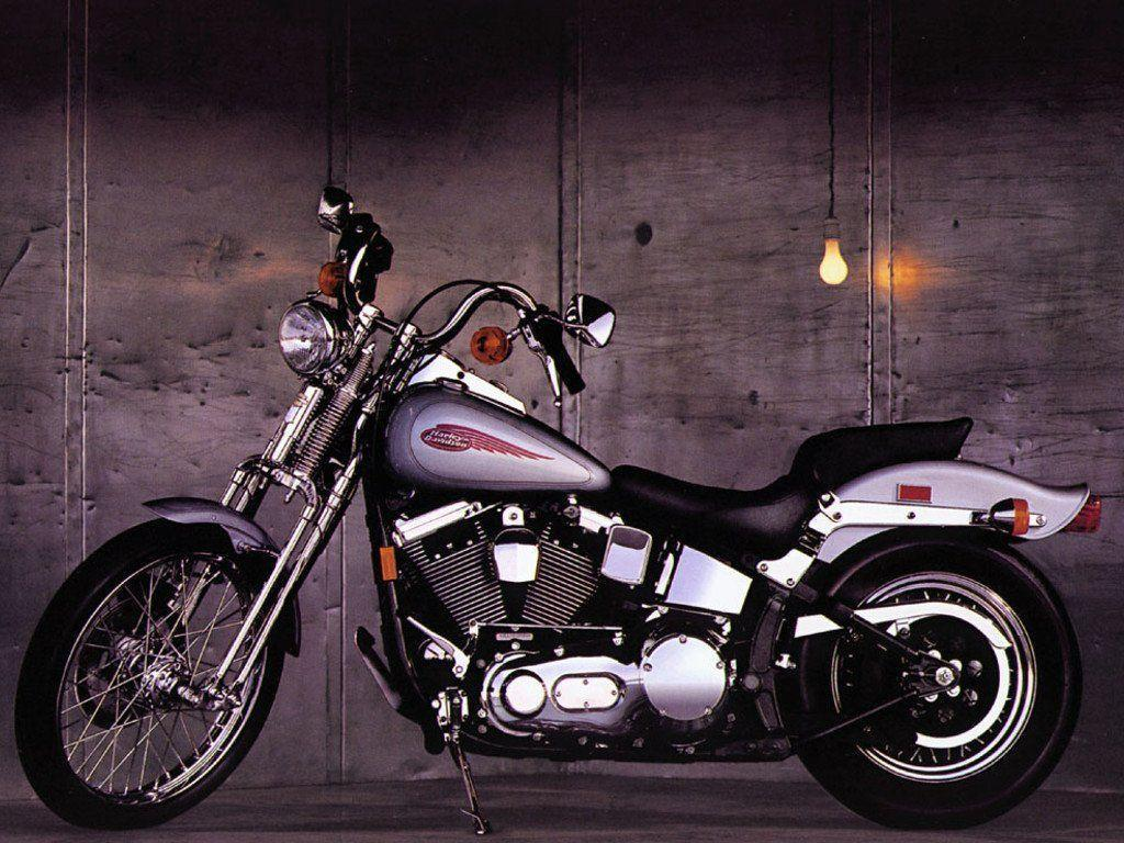 Harley Davidson Motorcycle Wallpapers - Wallpaper Cave