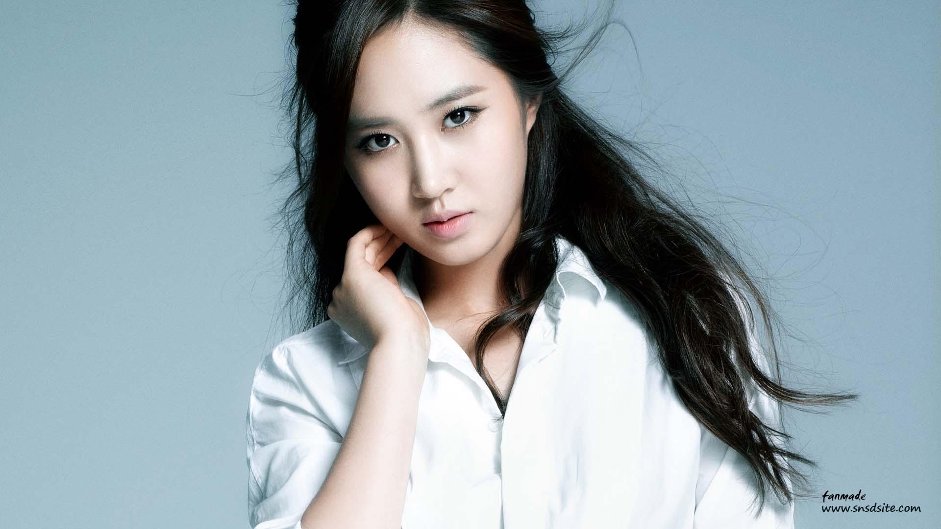 Kwon Yuri Wallpapers