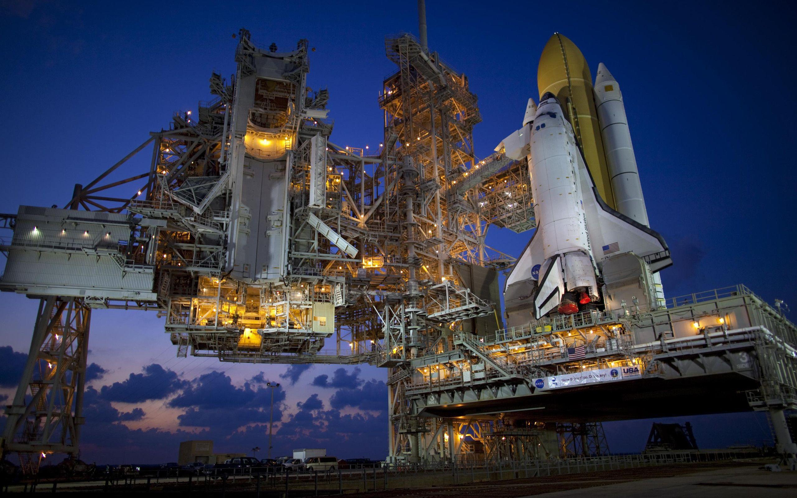 space shuttle space background - photo #5