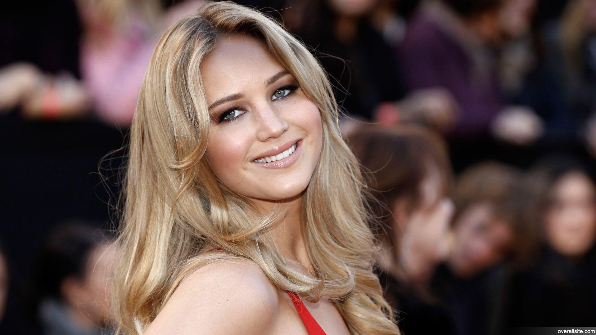 25 Wallpapers hot HD de Jennifer Lawrence - Dotpod