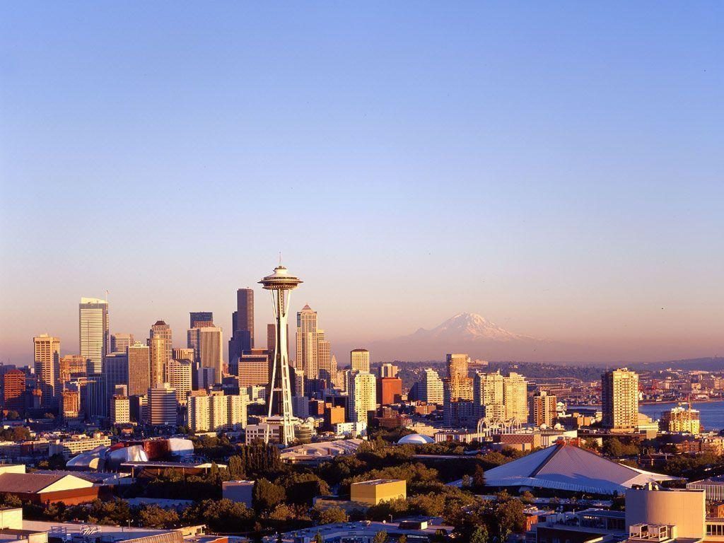 Space Needle | Discover the Needle > Freebies