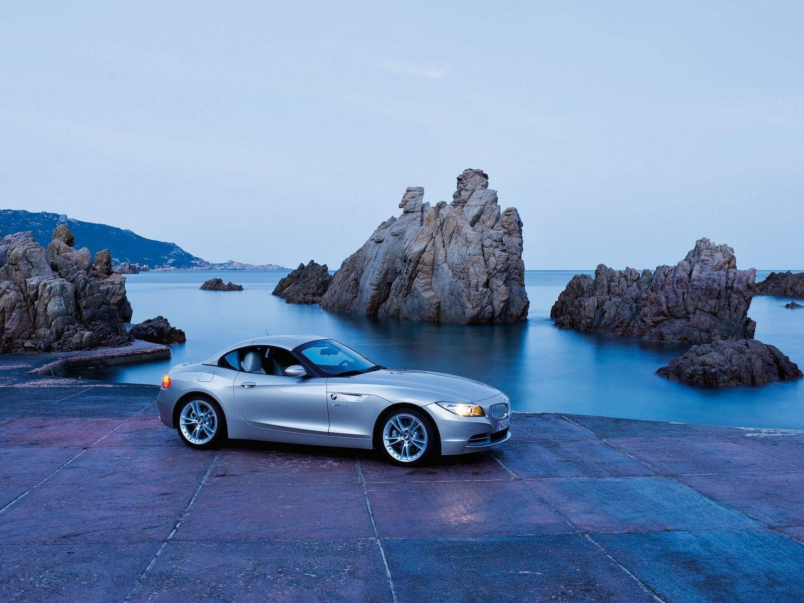 Images For > Bmw Z4 Black Wallpaper