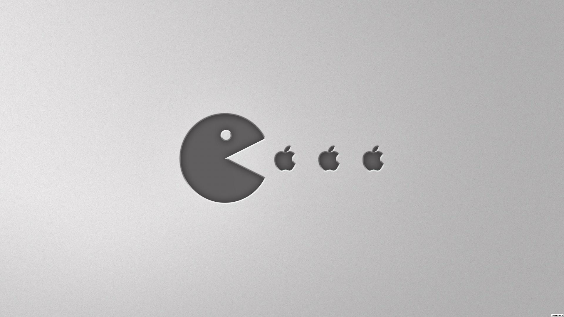Funny Mac Wallpapers Survey Am I Cute Or Not