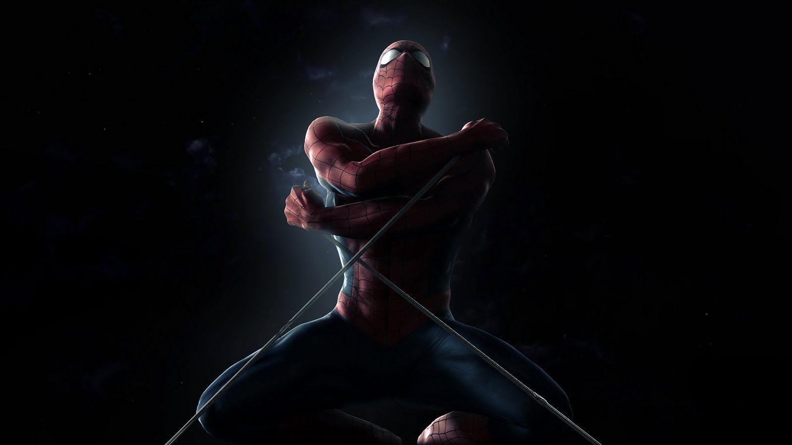 spiderman 4 hd wallpaper movie | Wallput.com