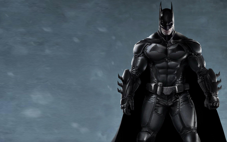 Batman Arkham Origins Wallpaper: Batman HD Wallpapers