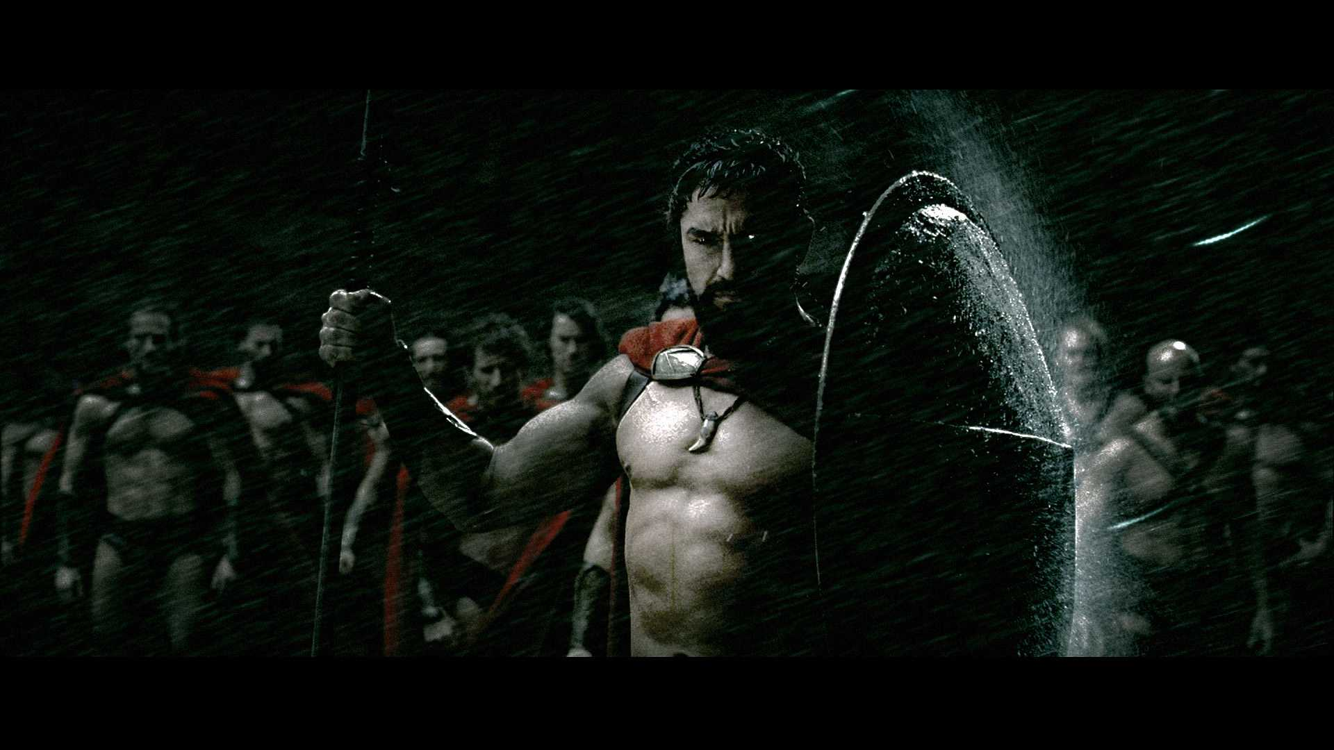 300 movie wallpapers in high quality - Frank Miller comic - Sparta