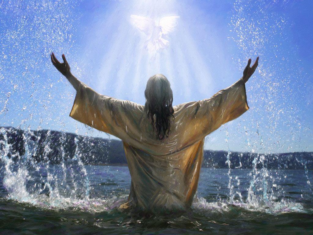 Jesus - Jesus Wallpaper (7172241) - Fanpop
