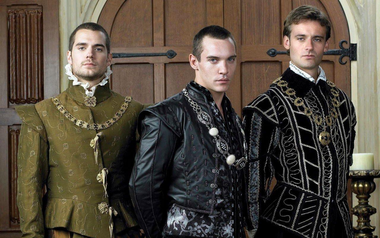 The Tudors wallpapers
