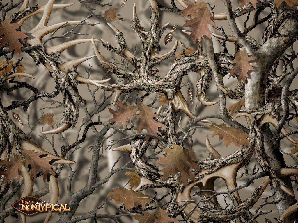 duck hunting camo backgrounds - photo #12