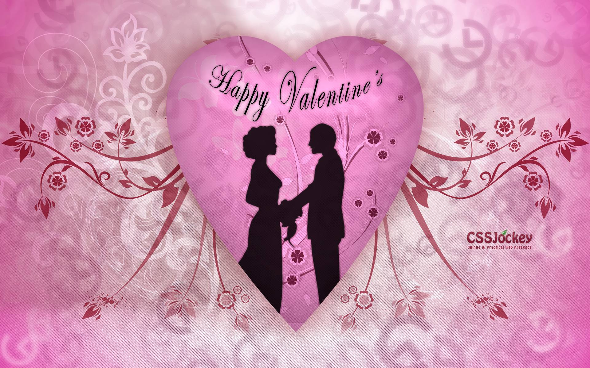 Happy Valentines Day Wallpapers Free - Wallpaper Cave