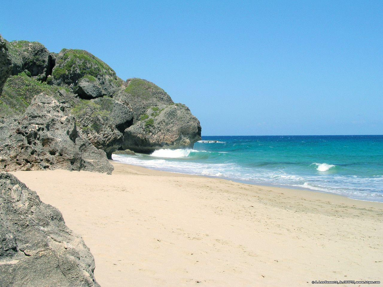 Aguadilla Beach