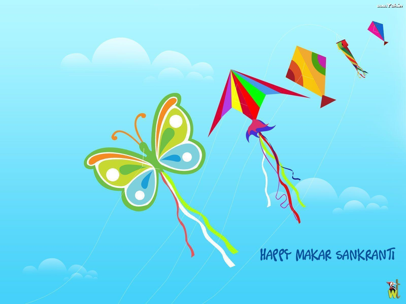 Makar sankranti pictures free download