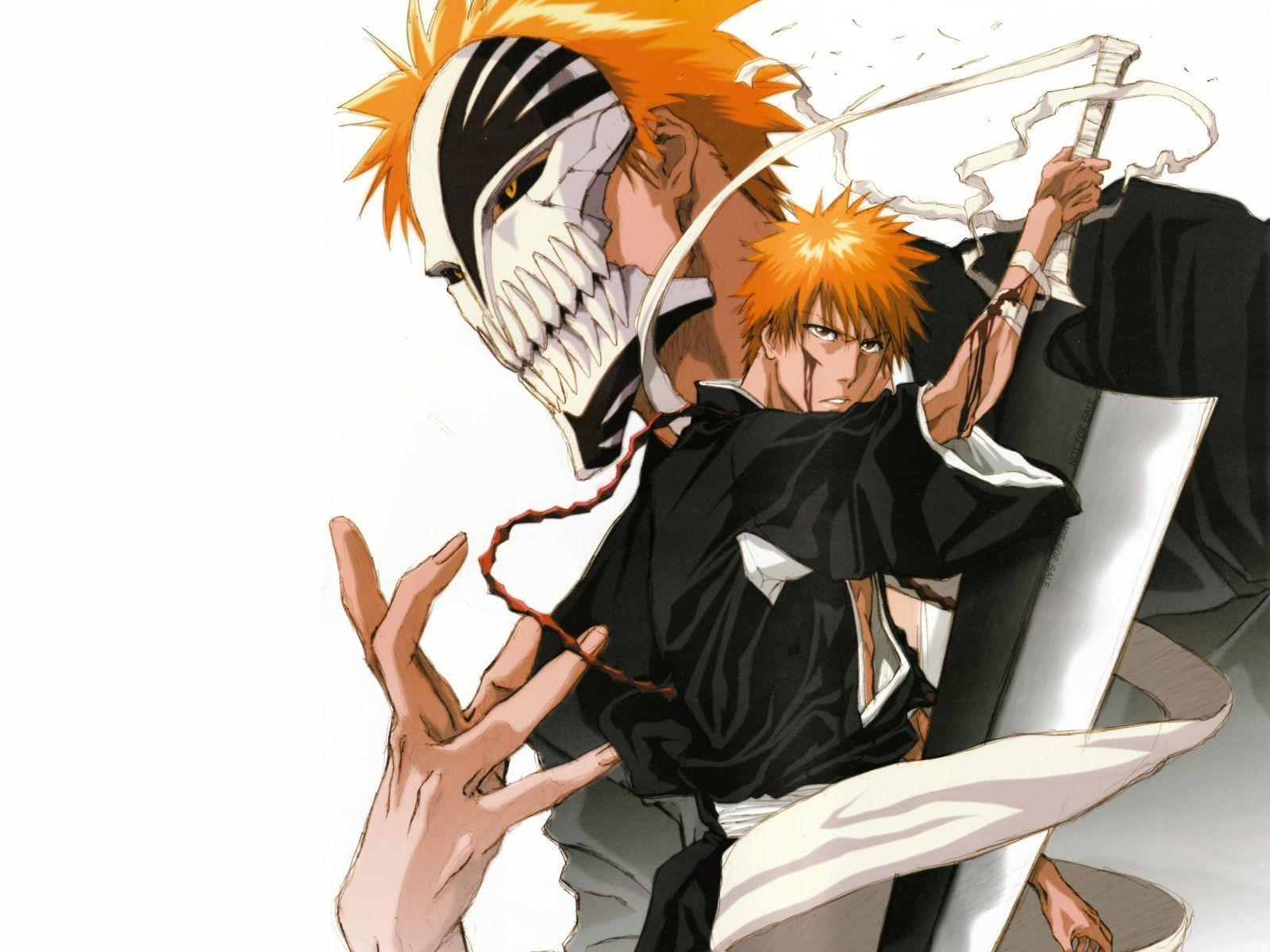 Hollow Ichigo, Wallpaper - Zerochan Anime Image Board