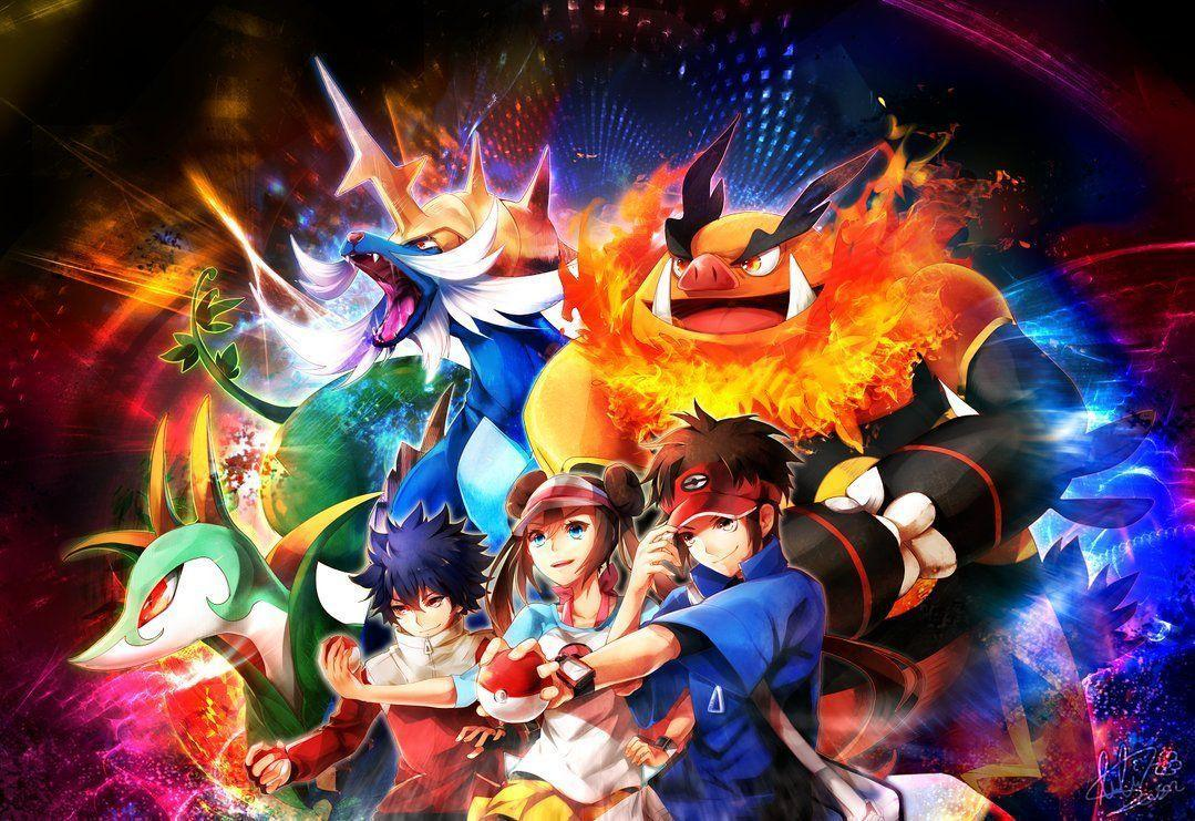pokemon wallpapers background pokemon