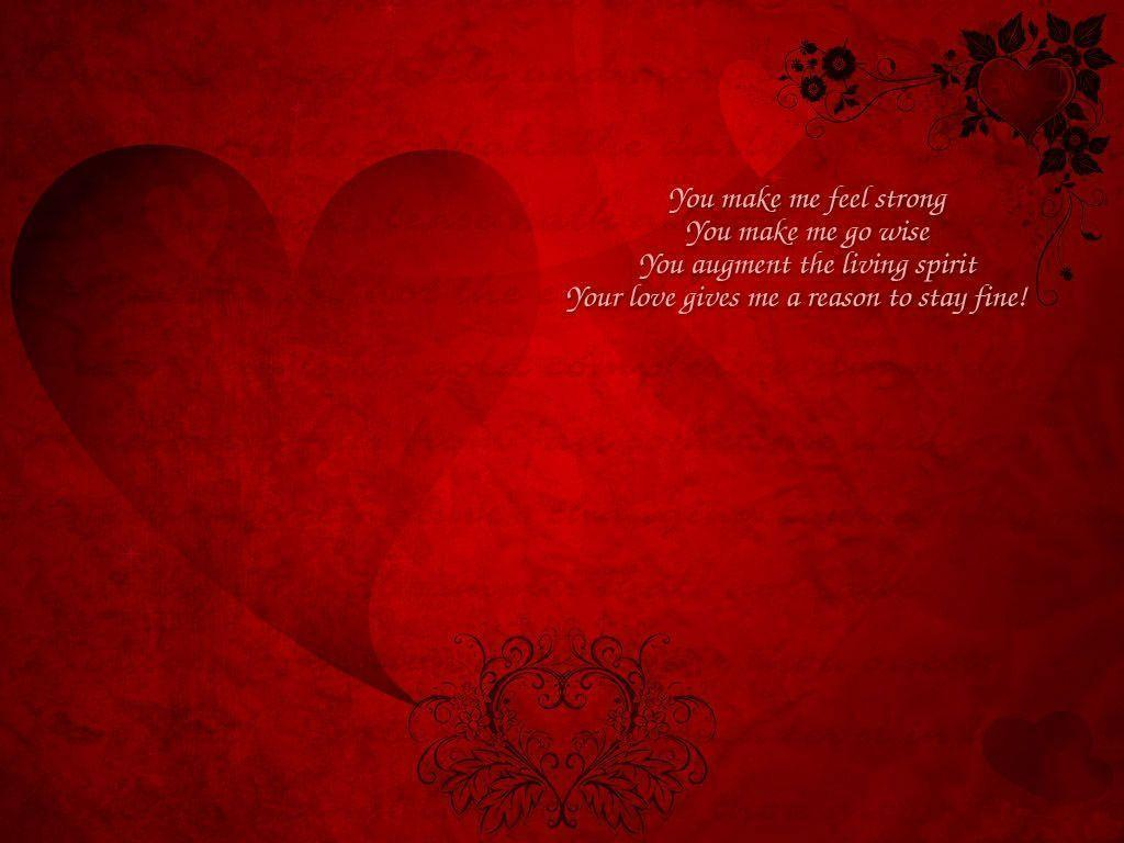 Love Wallpapers Quotes - Wallpaper cave