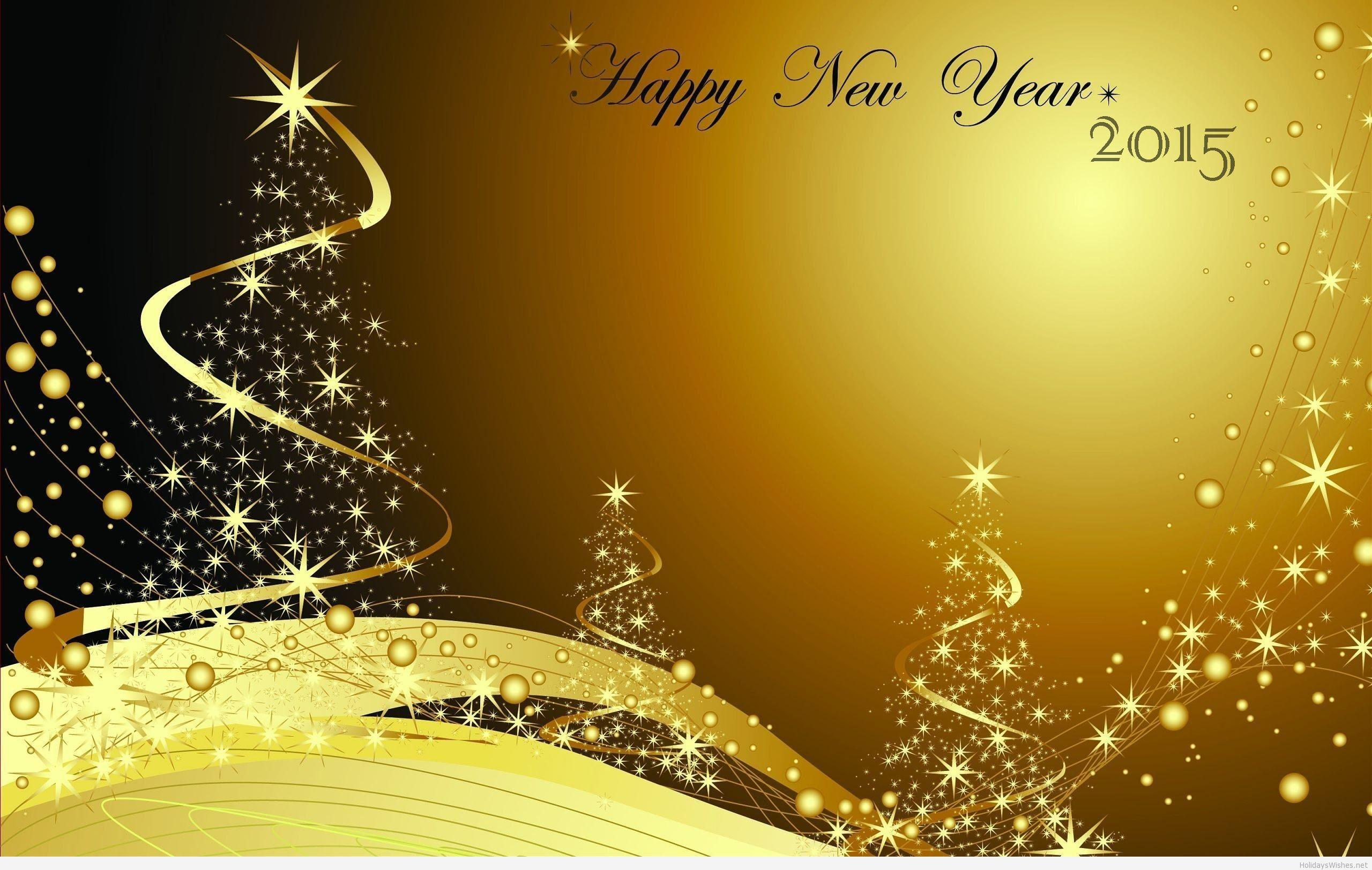 New Year Greetings Wallpapers 2015 Wallpaper Cave