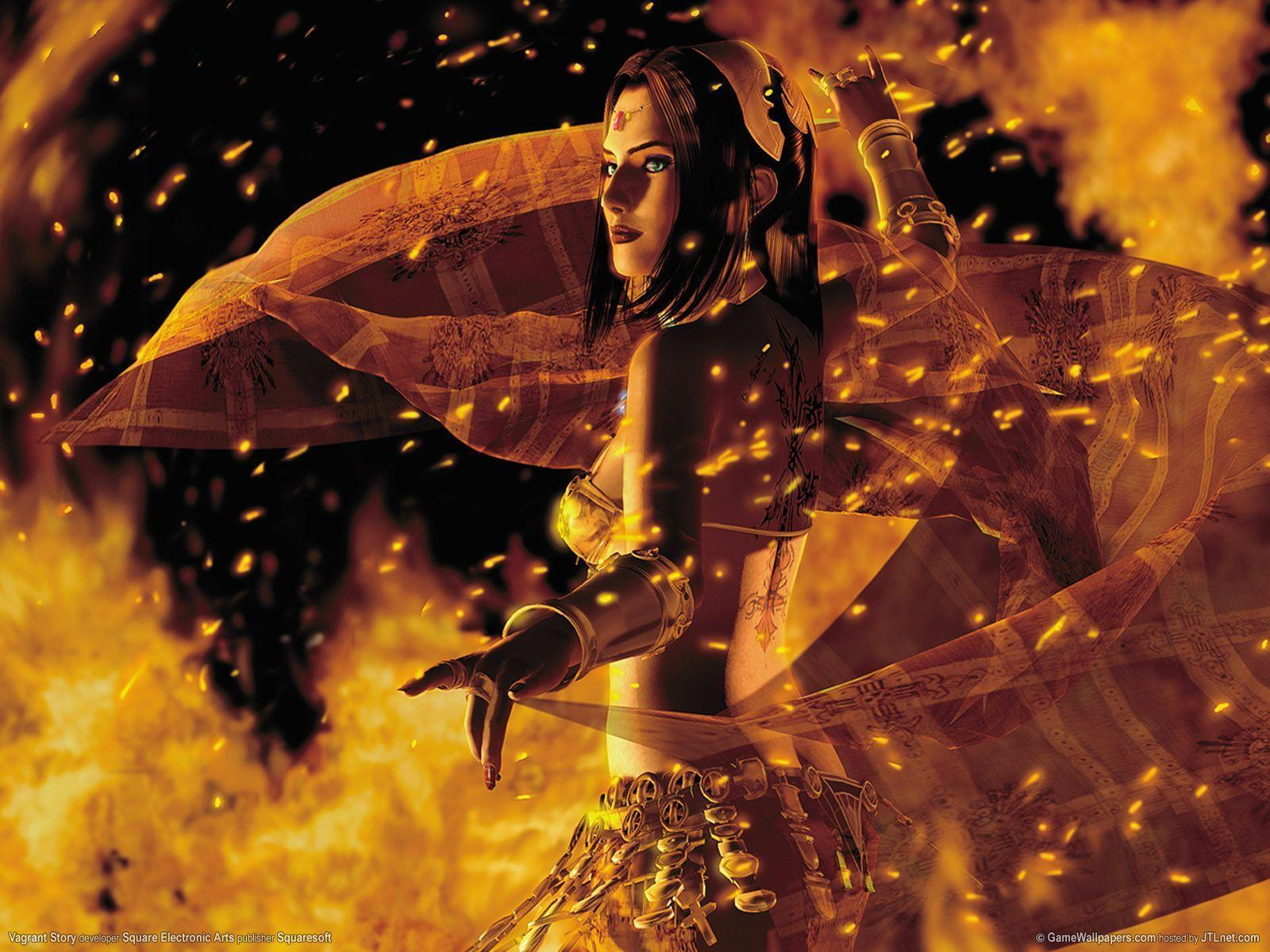 Vagrant Story Wallpapers - Wallpaper Cave