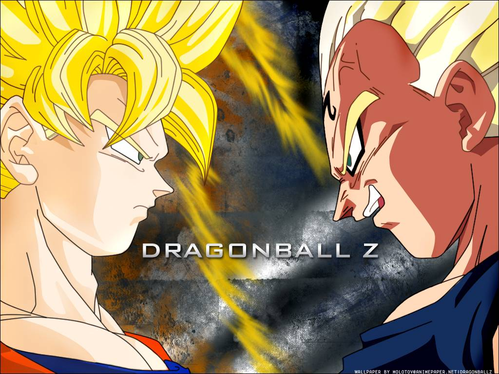 Wallpapers Undisputed Boyka Dragon Ball Z Hd 1024×768 121039 ...