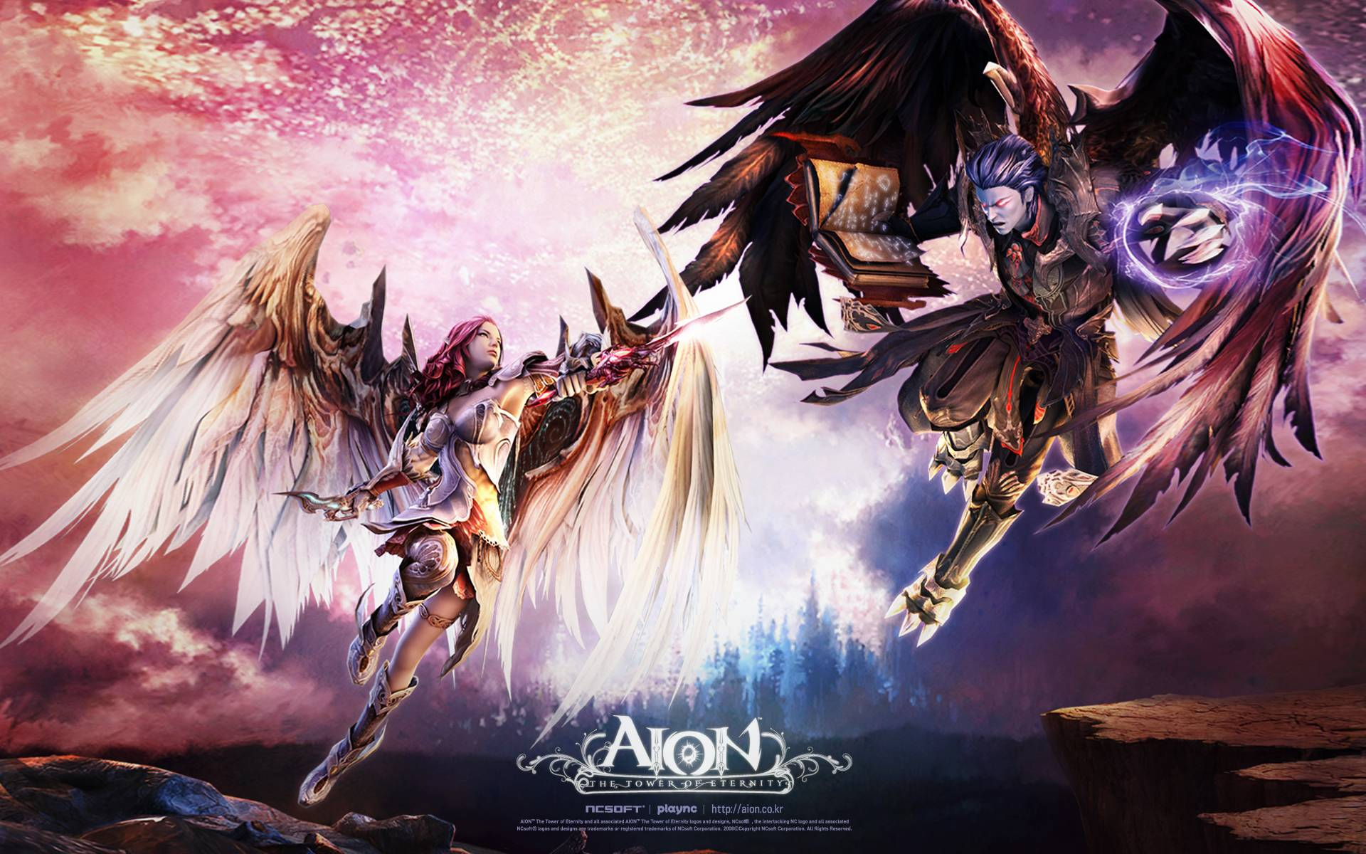 Aion Wallpapers - Full HD wallpaper search - page 10