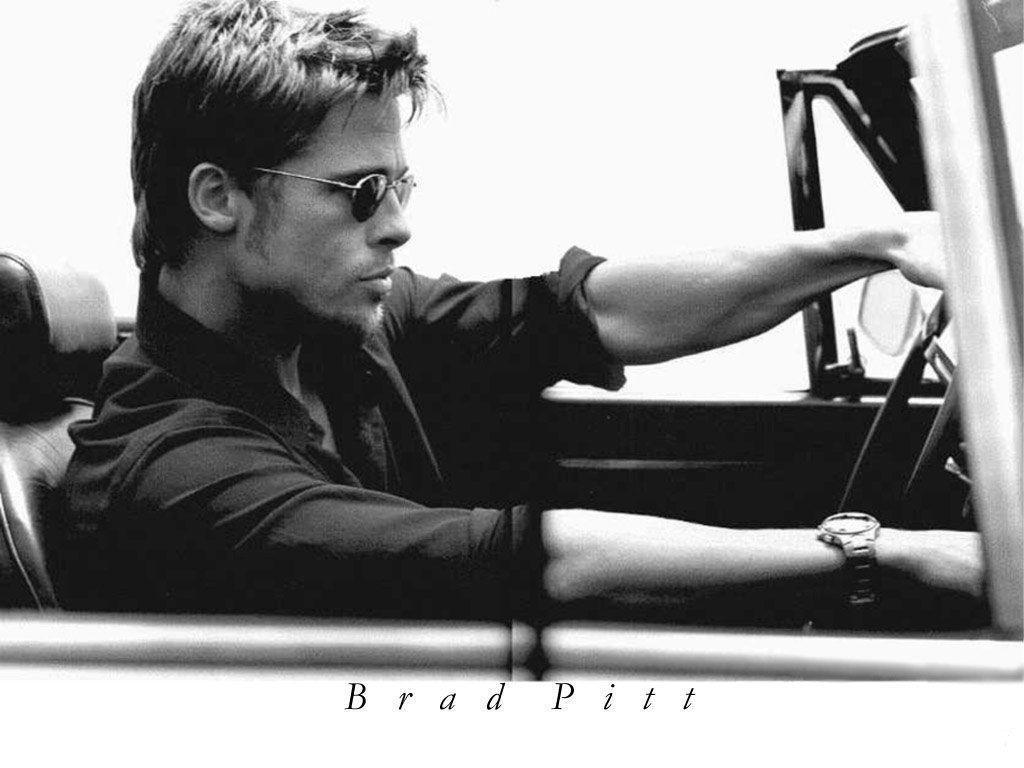 brad pitt wallpaper | Marvelous Wallpapers