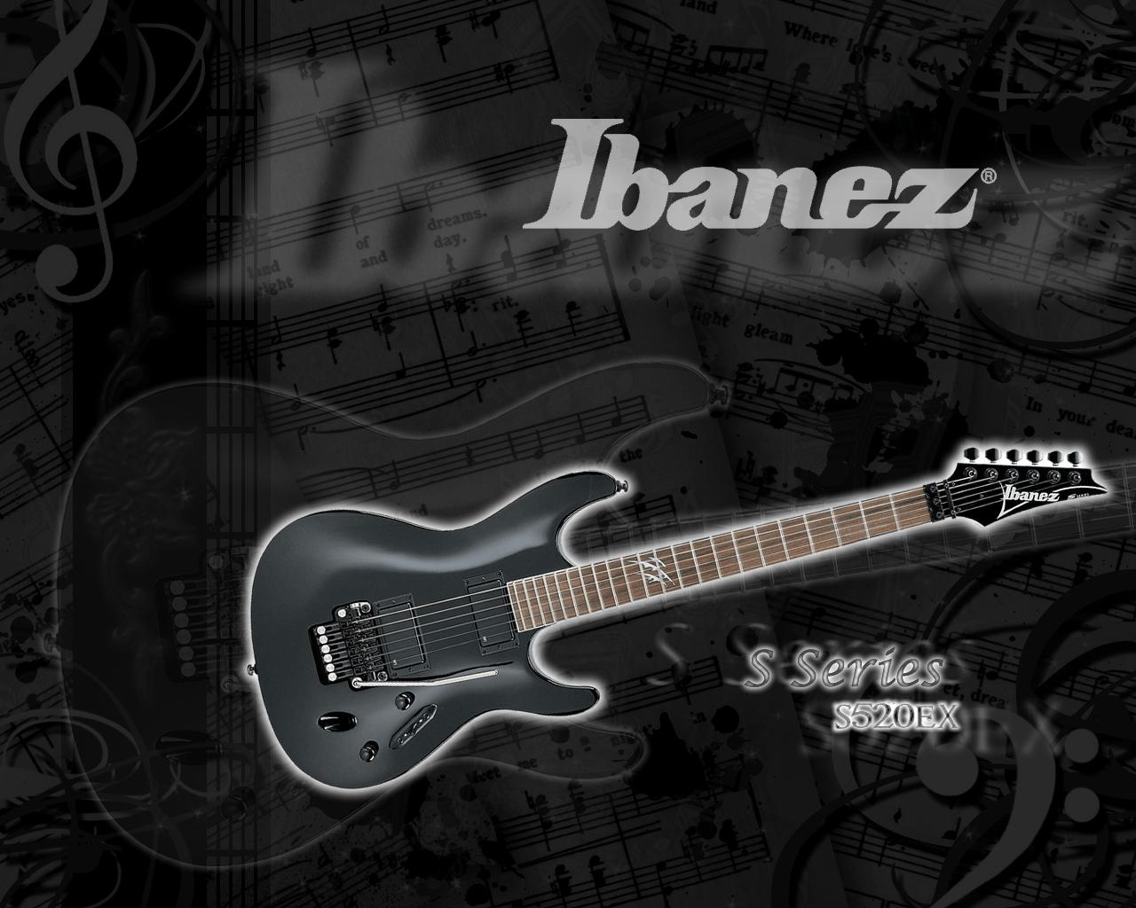 ibanez bass guitar wallpaperon - photo #15