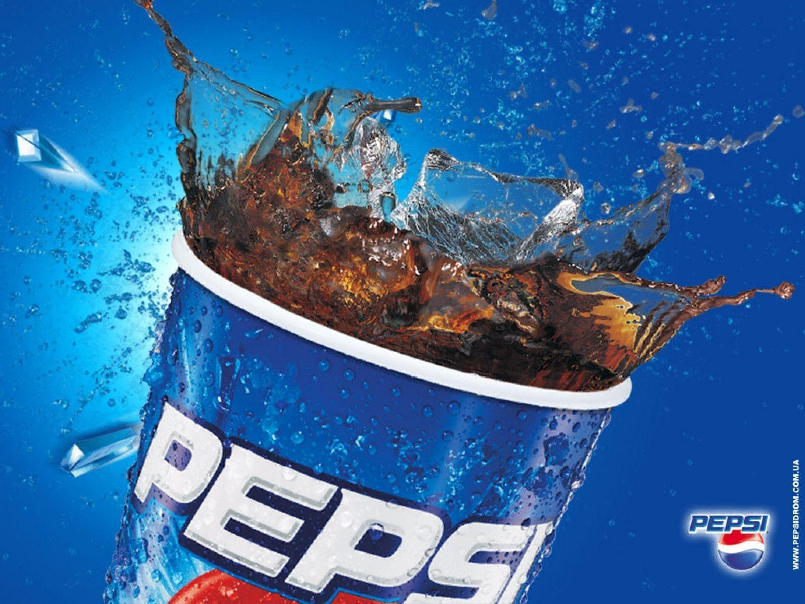 Pix For > Pepsi Wallpapers