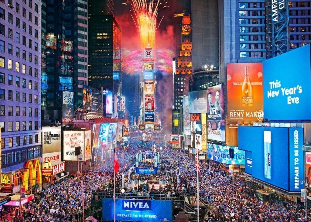 Time Square HD Wallpapers Archives - HD Wallpaperswala