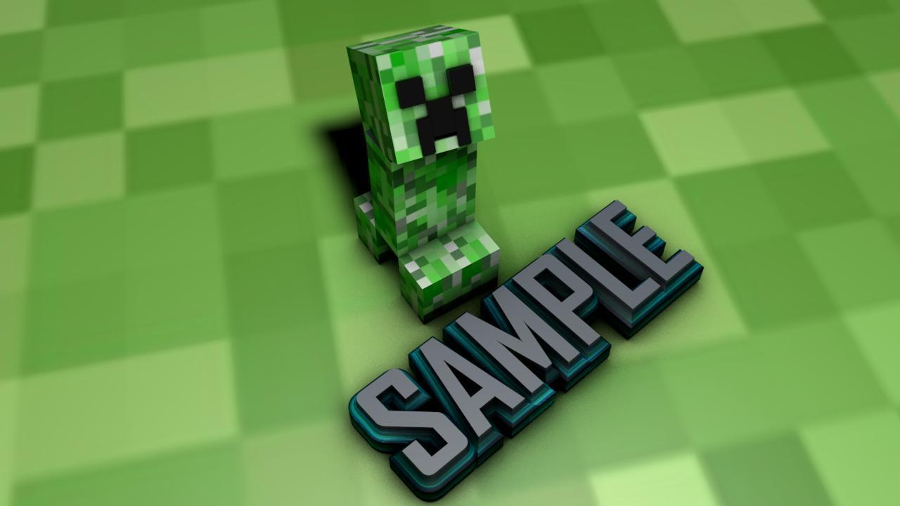 Wallpapers HD : Creeper - Taringa!