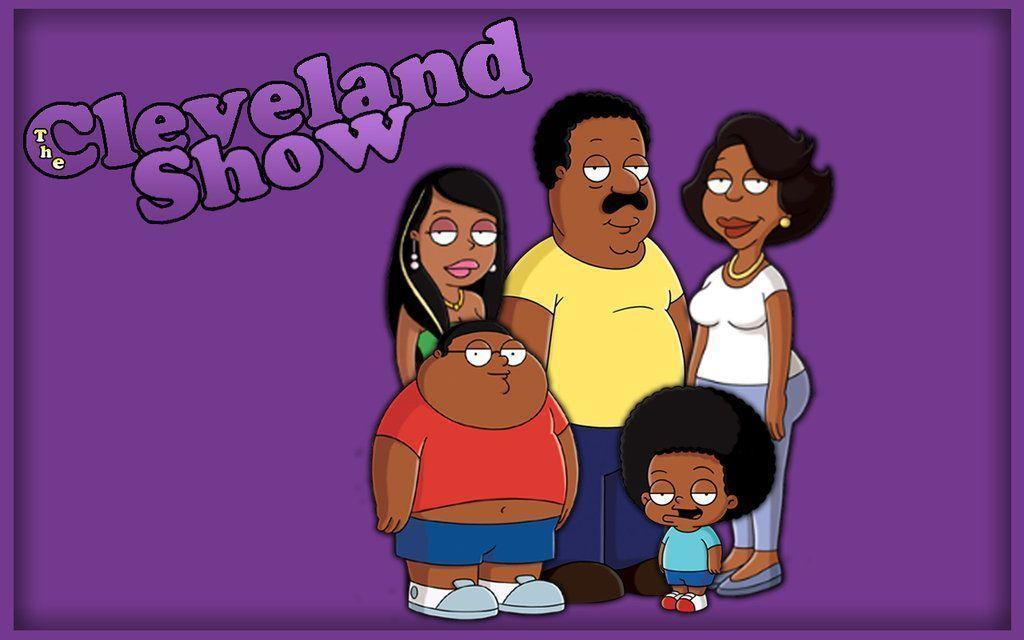 Cleveland Show The