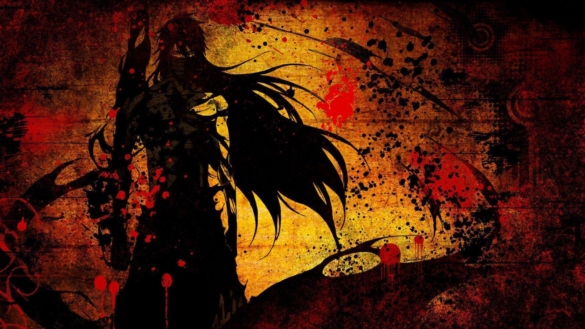 bleach wallpaper 1920 x 1080 - photo #45