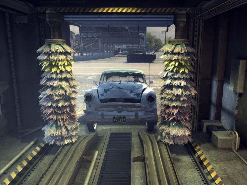 Car Wash Wallpapers - Wallpaper Cave