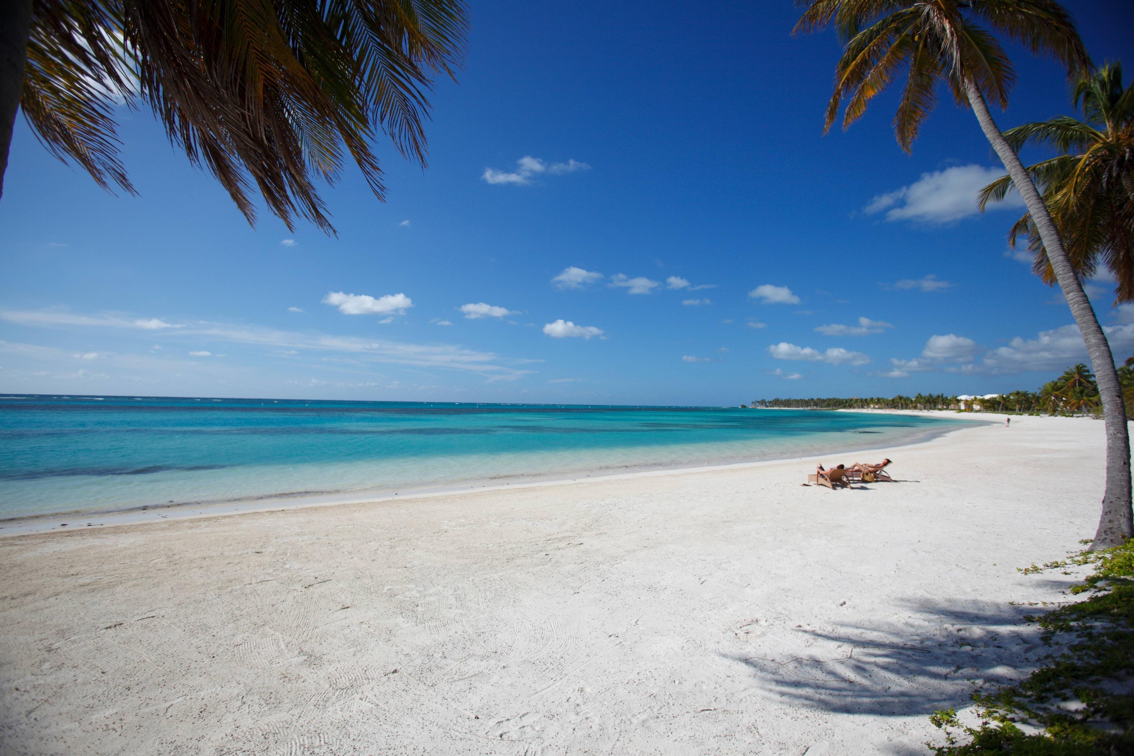 Dominican beach Nude Photos 82