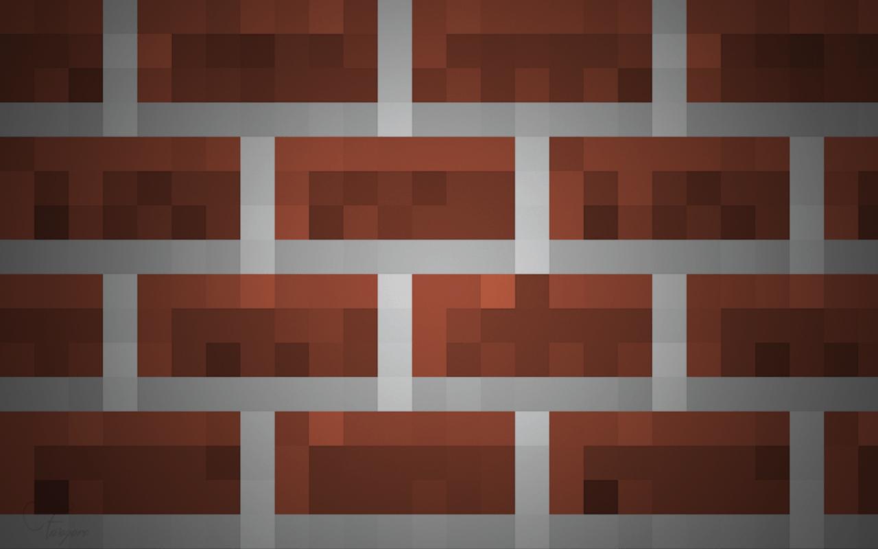 How To Craft Bricks In Minecraft