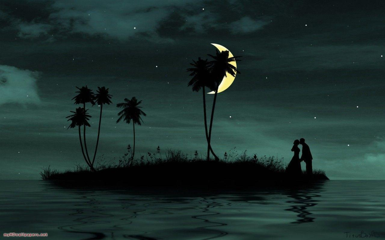 3d Wallpapers Couple