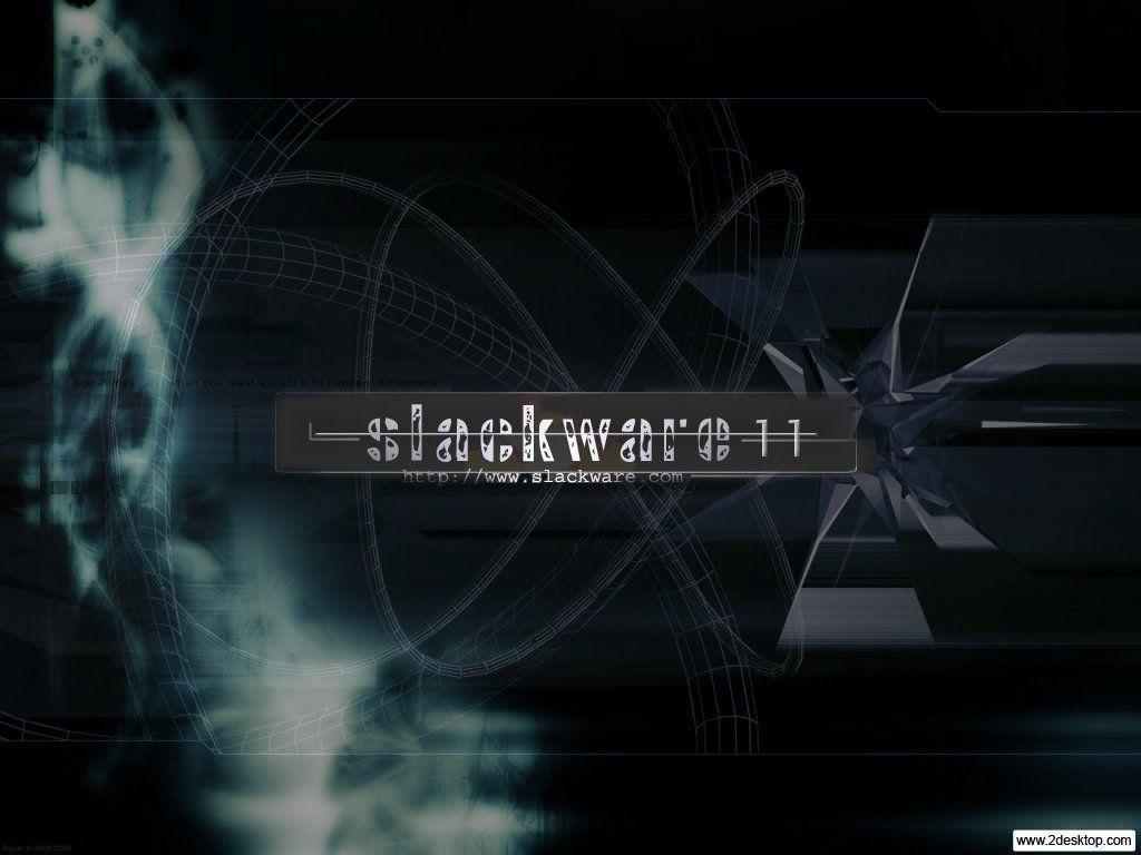 Papel de Parede Slackware Linux 2 - Papéis de Parede para Celular ...