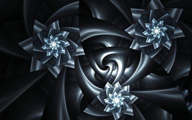 Dark Flower Wallpapers - Wallpaper Cave