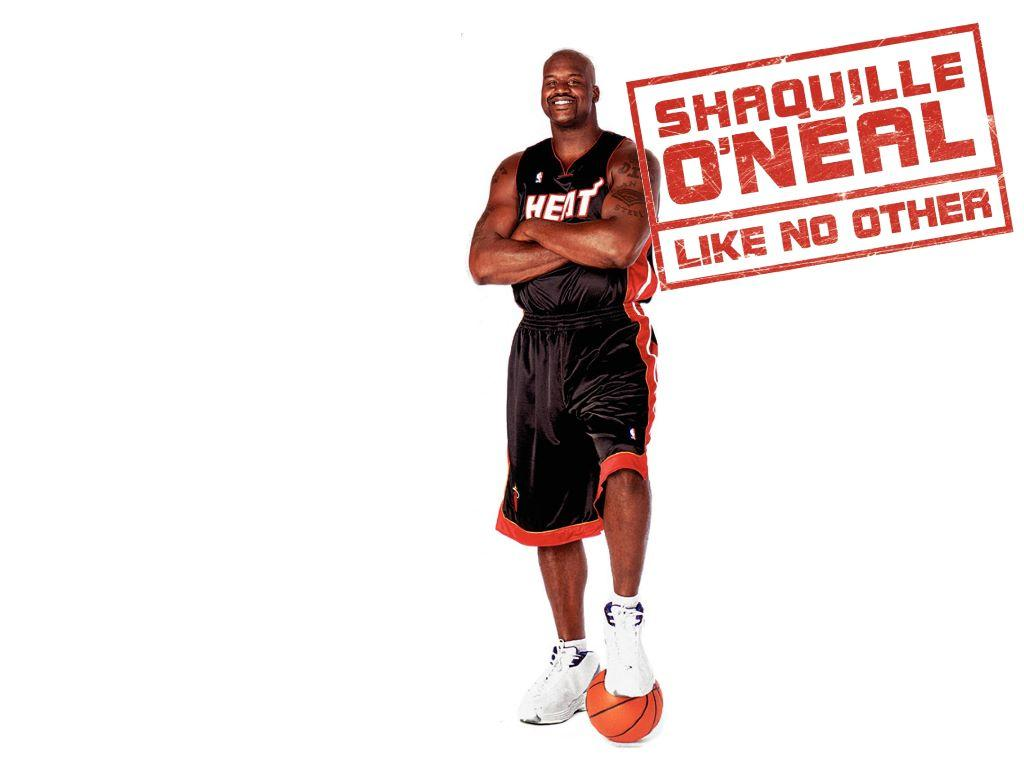 DVD: Shaquille O'Neal Like No Other